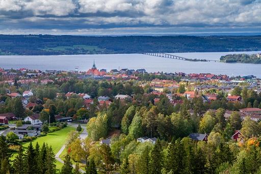 Ledningsgrupp Lön Östersund